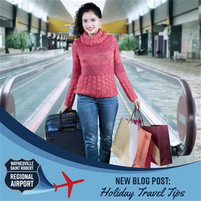 WSRA Blog Post Holiday Travel Tips